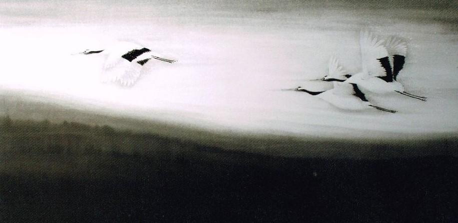 Vol.79<br>雪舟~武蔵 そして横山大観<br>[濱中応彦]