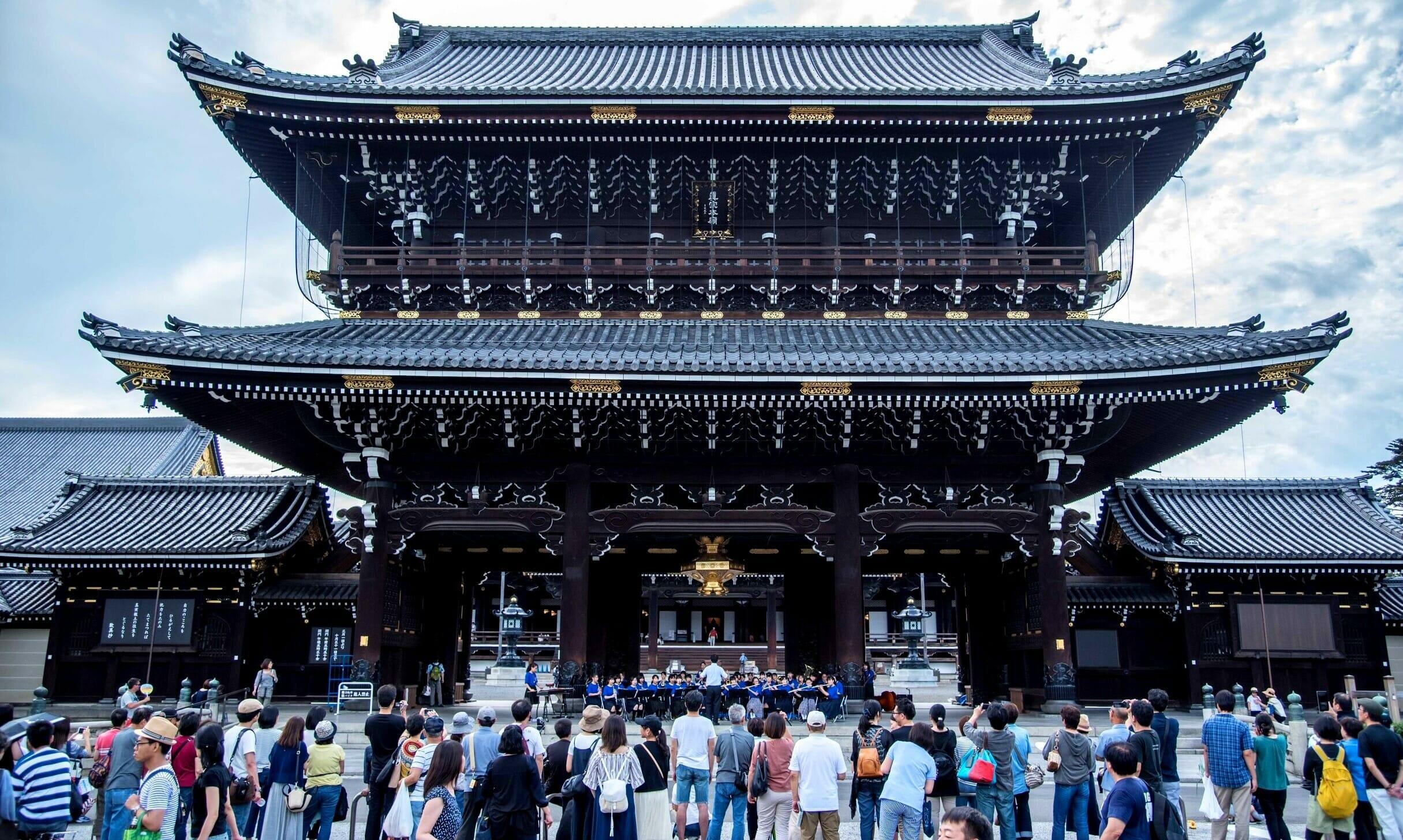 [21.02.05] 市民緑地に対する東本願寺の想い